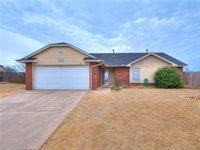 10312 S McKinley Ct, Oklahoma City, OK 73139