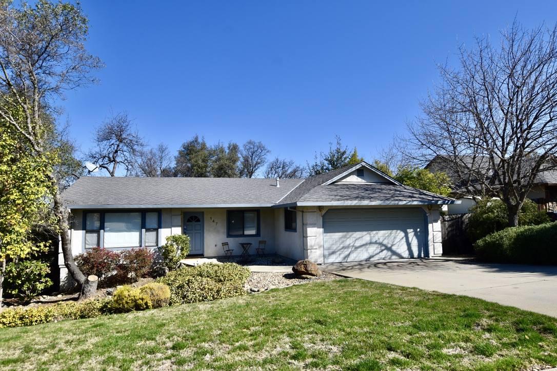 147 Rocky Ridge Lane, Angels Camp, CA 95222