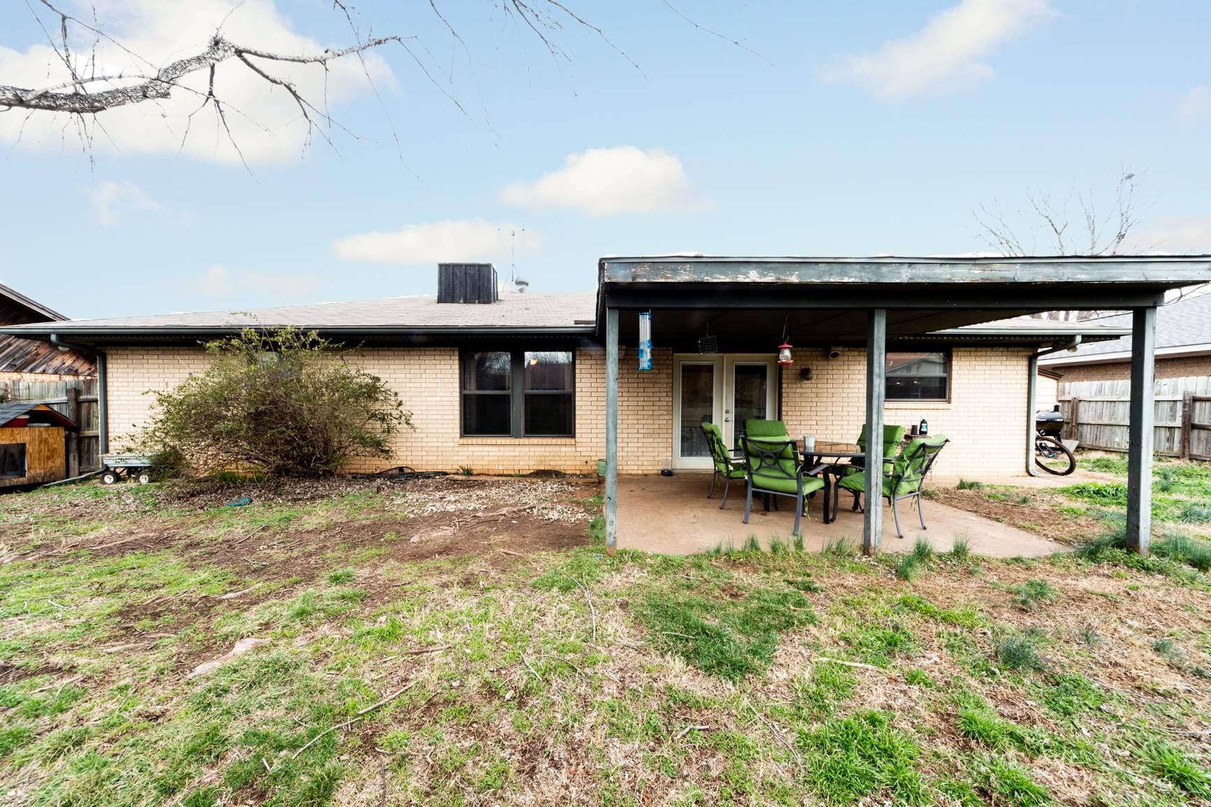 1315 E Boyles Court, Stillwater, OK 74075