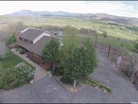 470 West Ranch Rd South, Wallsburg, UT 84082