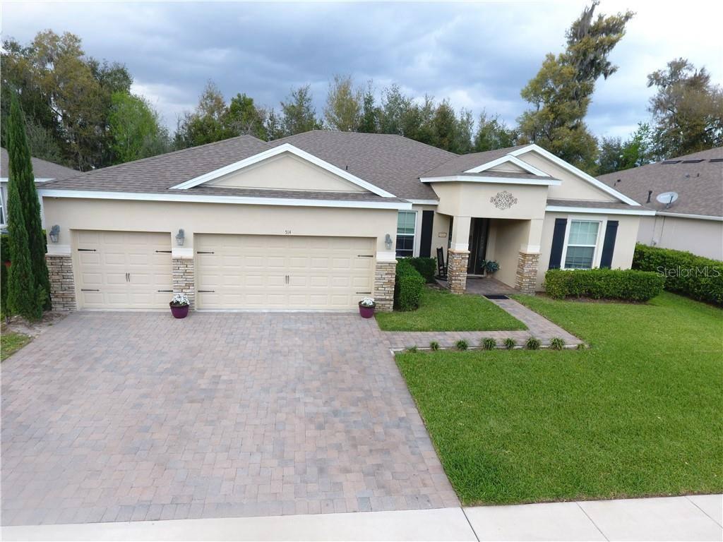 514 Morgan Wood Drive, Deland, FL 32724