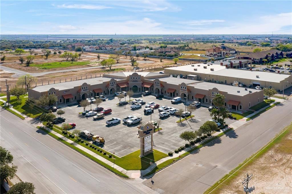 900 South Stewart Road, #8, Mission, TX 78572
