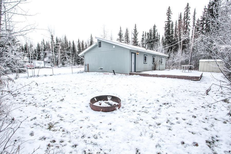 2509 Joshua Way, North Pole, AK 99705