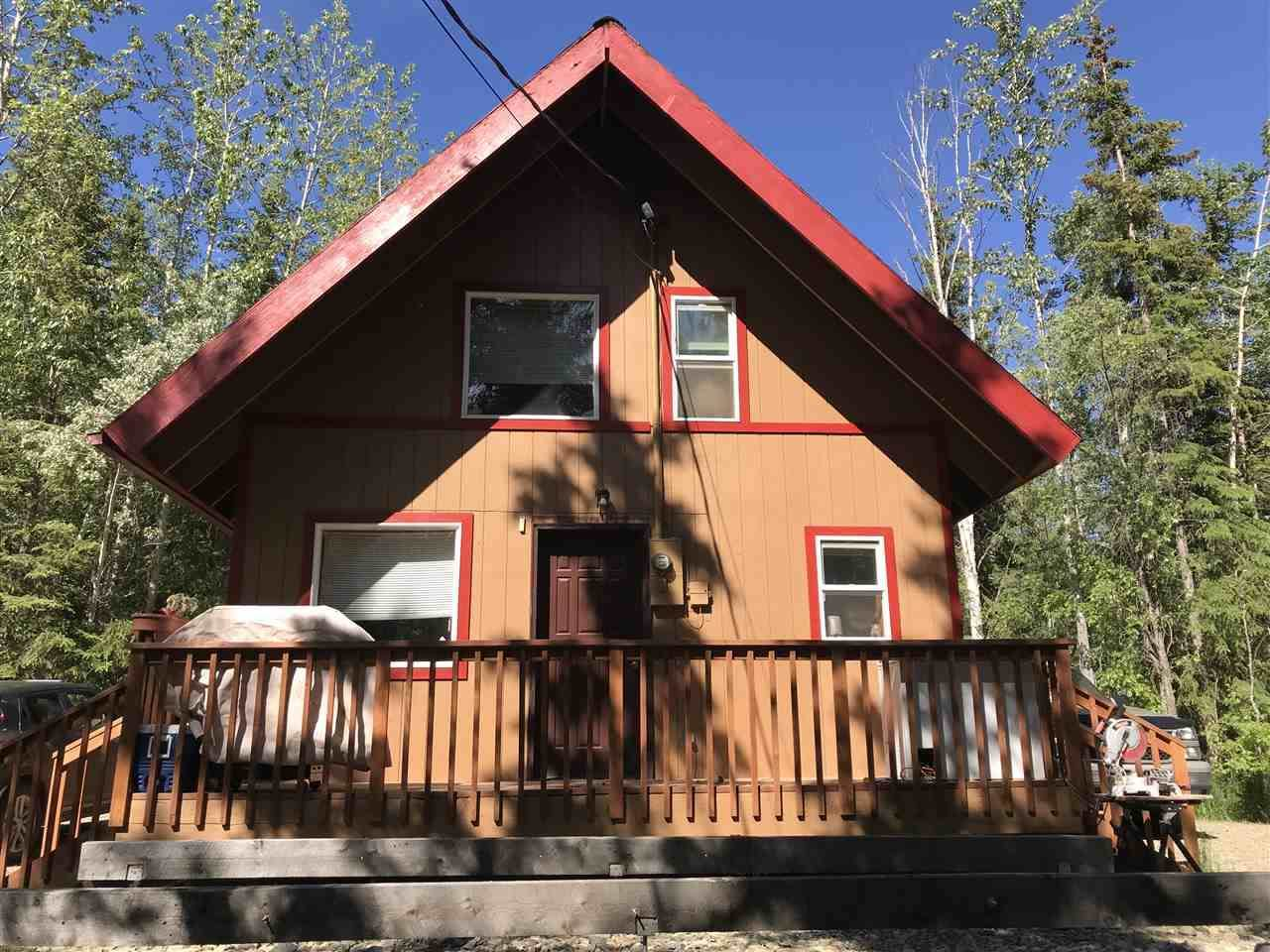 1283 Helios Avenue, Fairbanks, AK 99709