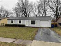 2111 N Fairfield Drive, Marion, IN 46953