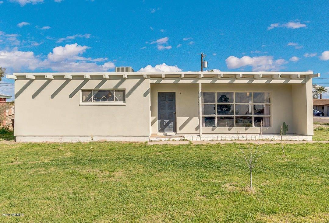 804 West Central Avenue, Coolidge, AZ 85128