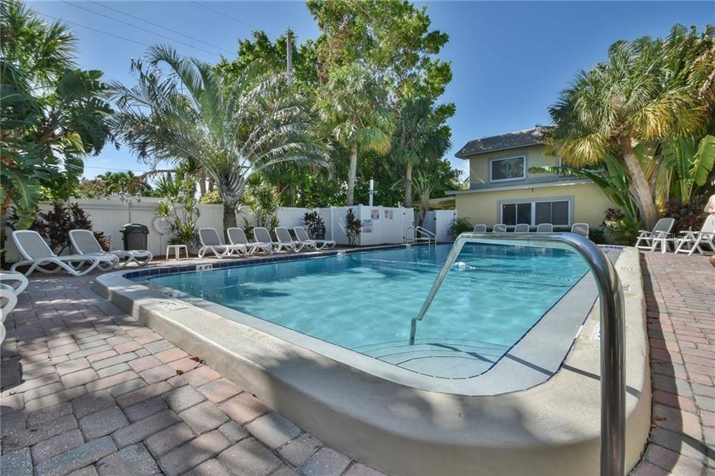 600 71ST Avenue, #9, Saint Pete Beach, FL 33706