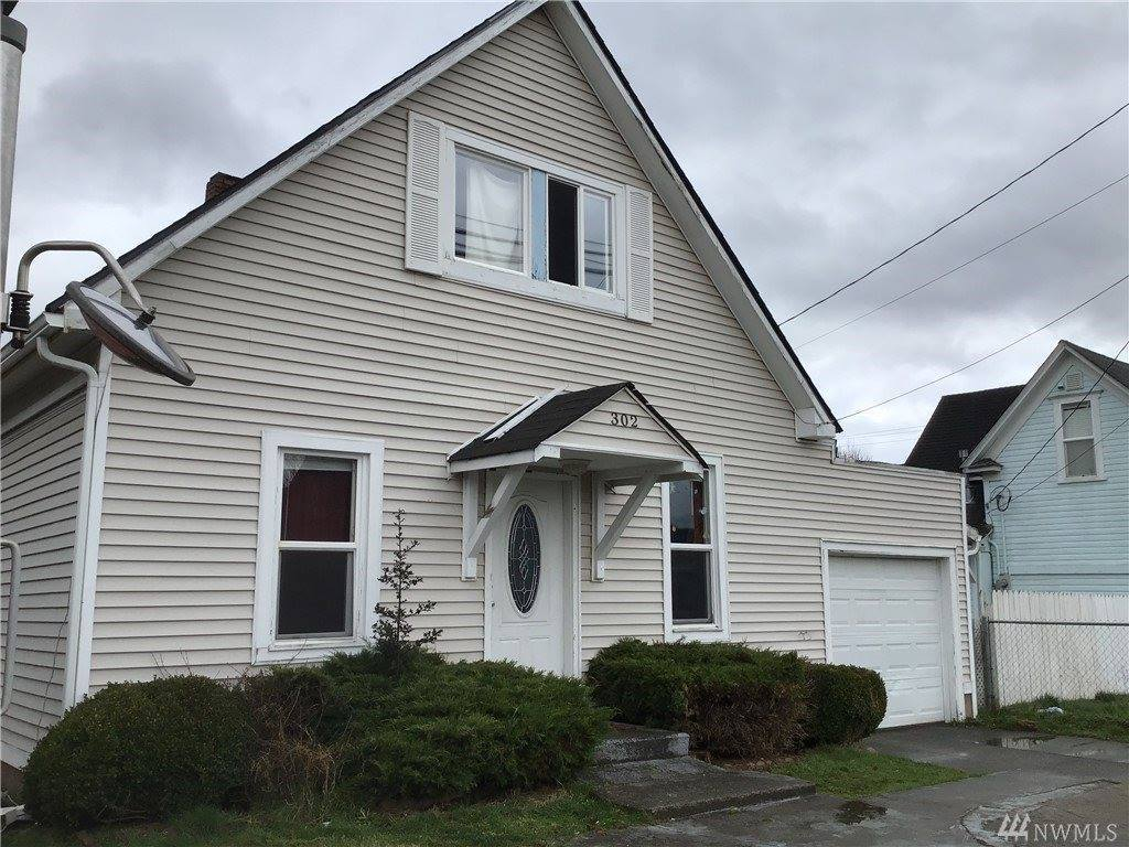 302 West State St, Sedro Woolley, WA 98284