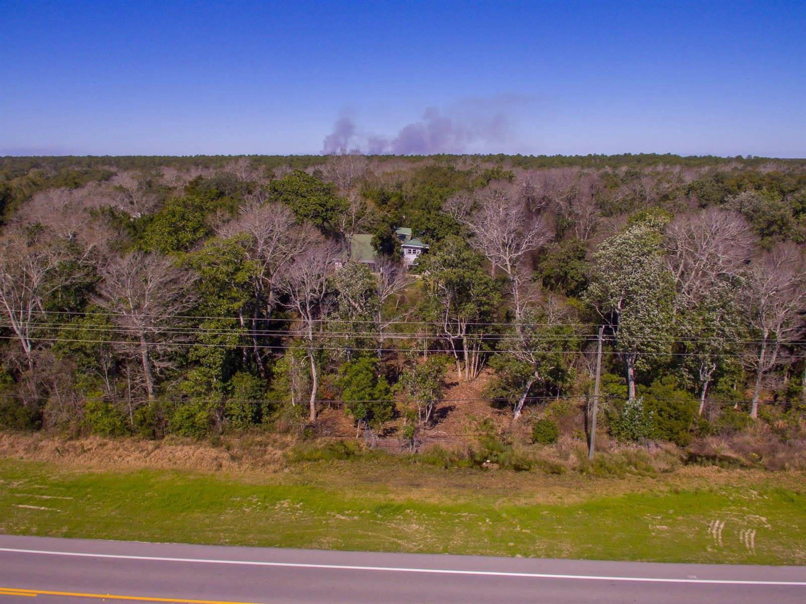 Lot 34 & 28 West State Hwy 20, Freeport, FL 32439