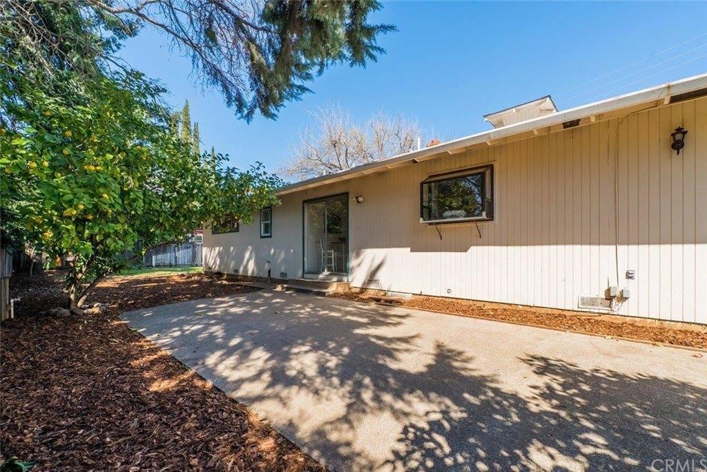 709 Moss Avenue, Chico, CA 95926