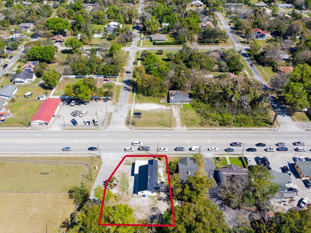1200 West Church Street, Deland, FL 32720