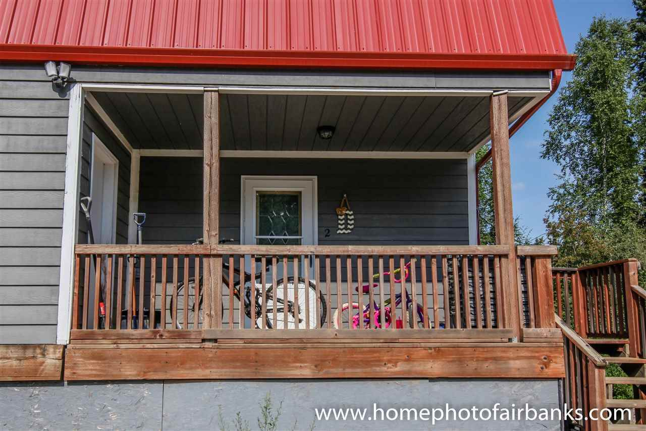 1905 Chena Point Avenue, Fairbanks, AK 99709