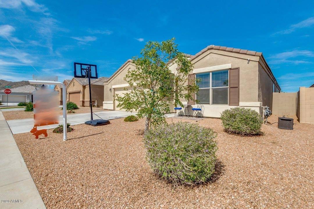 4152 West South Butte Road, Queen Creek, AZ 85142