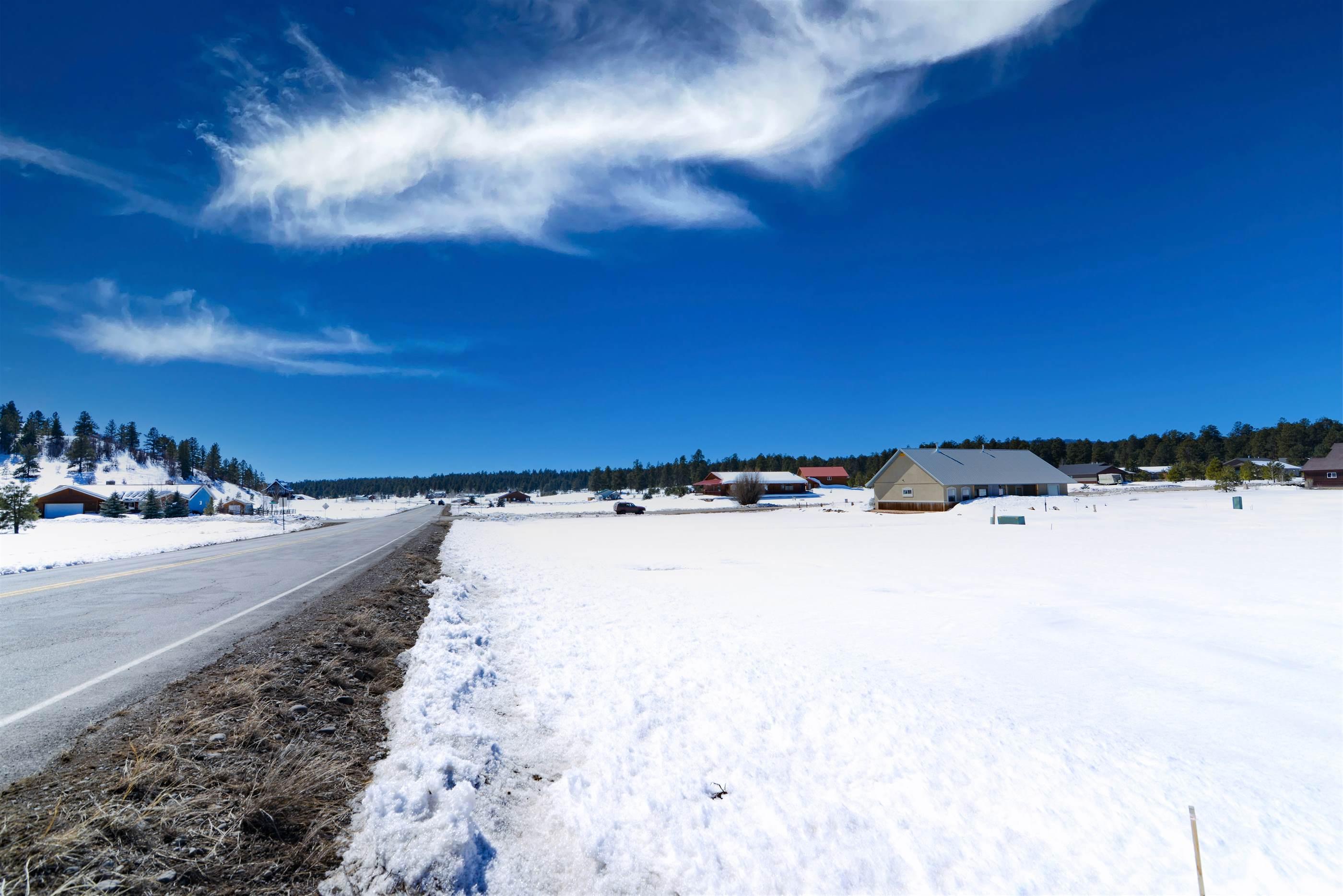 6520 N Pagosa Boulevard, Pagosa Springs, CO 81147