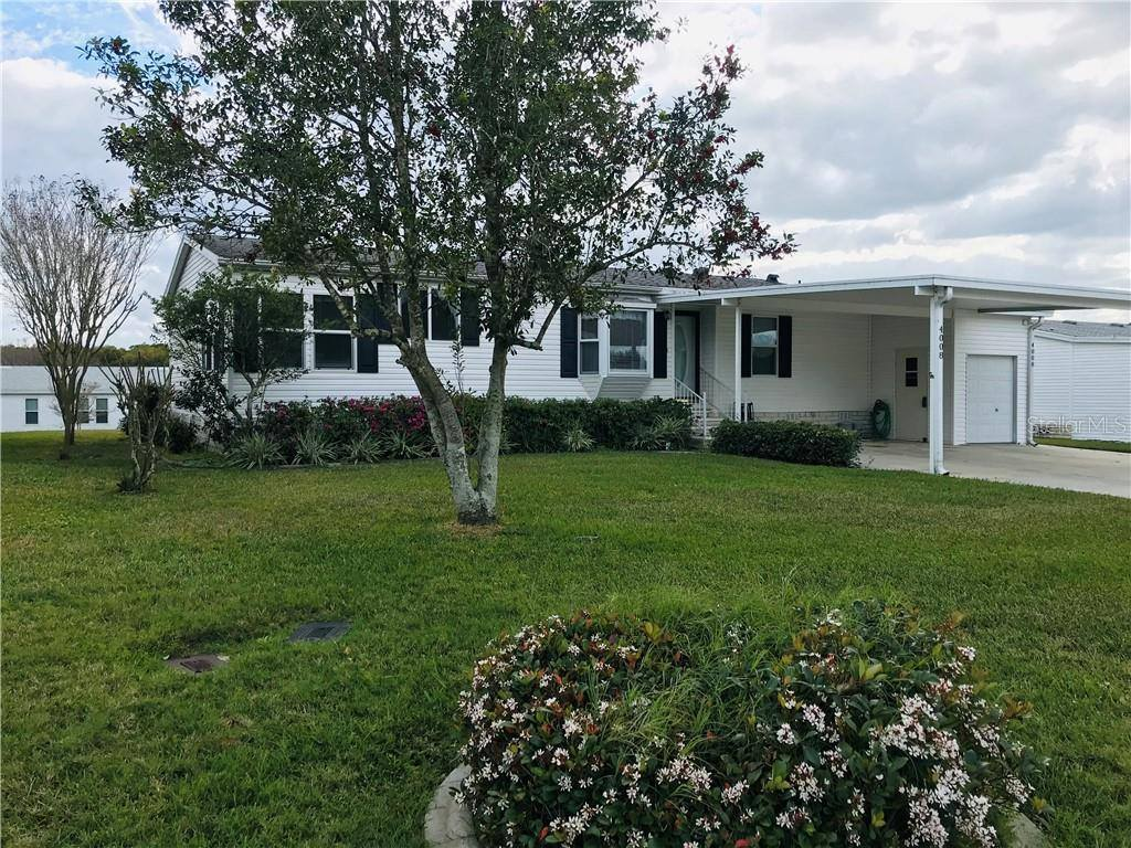 4008 Greenbluff Road, #833, Zellwood, FL 32798