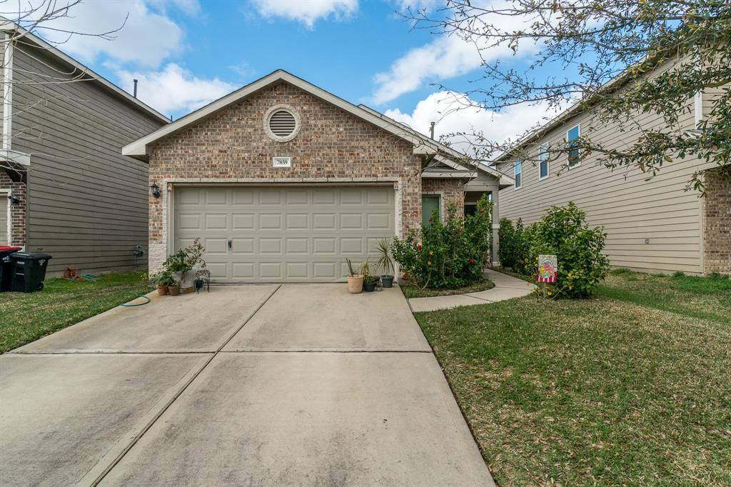 7859 Galleon Field Lane, Cypress, TX 77433