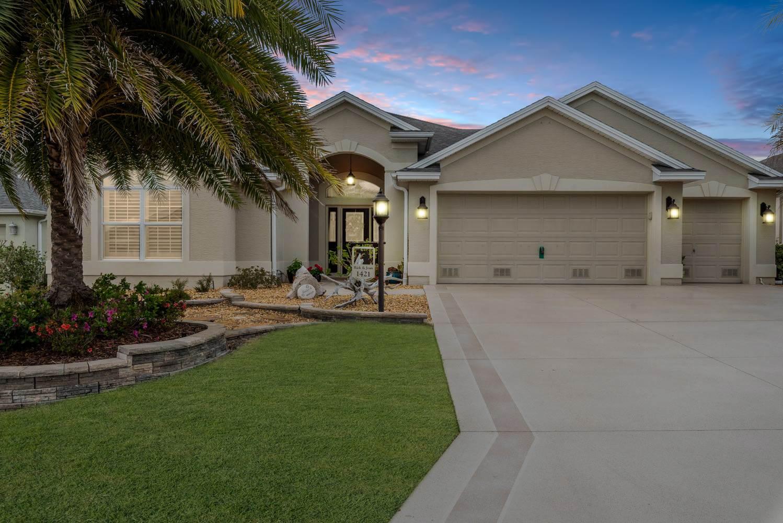1421 Bluebeard Court, The Villages, FL 32163