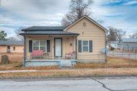 1101 Mineral Street, Webb City, MO 64870