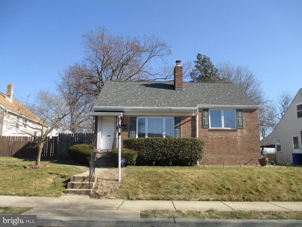 229 Beverly Place, Reading, PA 19611