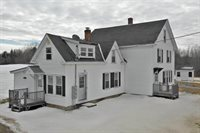 228 Marsh Stream Road, Frankfort, ME 04438