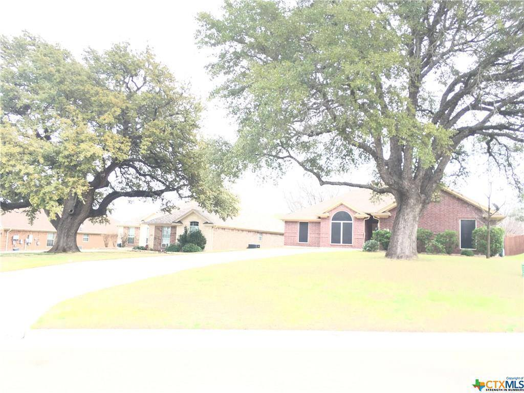 2027 Drawbridge Drive, Harker Heights, TX 76548