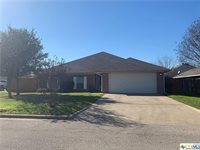 2408 Upland Bend Drive, Temple, TX 76502