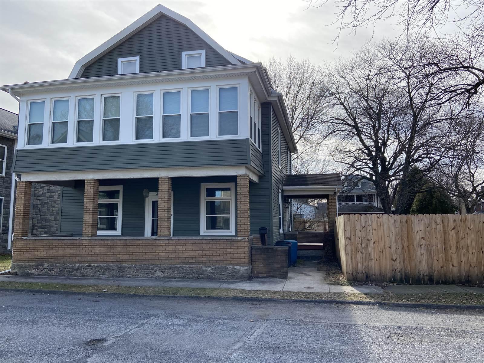 225 10th Street, Philipsburg, PA 16866