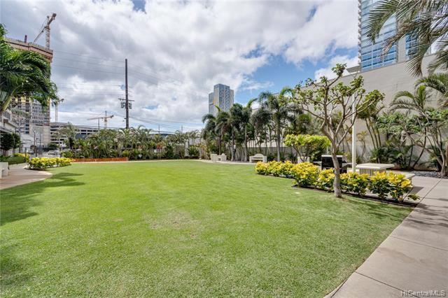 1009 Kapiolani Boulevard, #4506, Honolulu, HI 96814