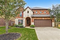 20827 White Hyacinth Drive, Cypress, TX 77433