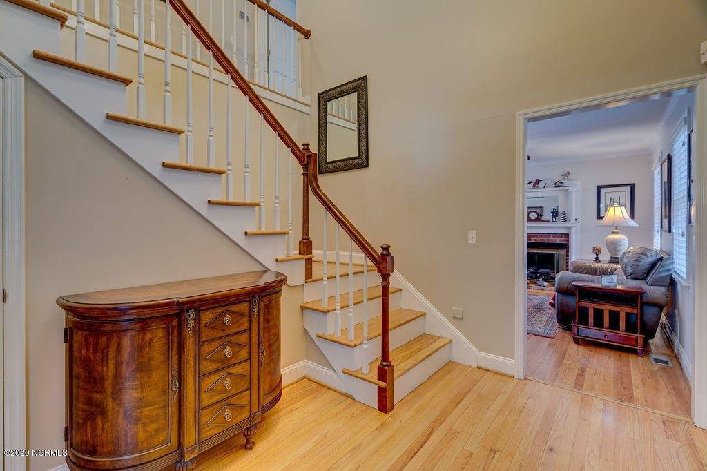 4610 Tall Tree Lane, Wilmington, NC 28409