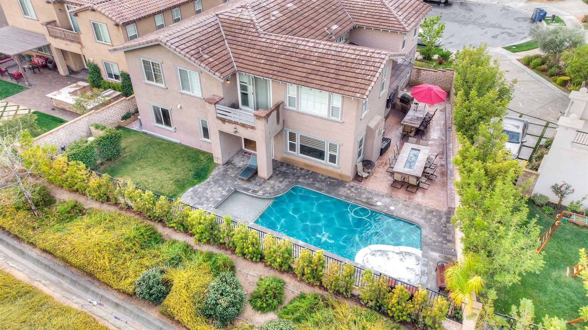 28314 Chisel Court, Valencia, CA 91354