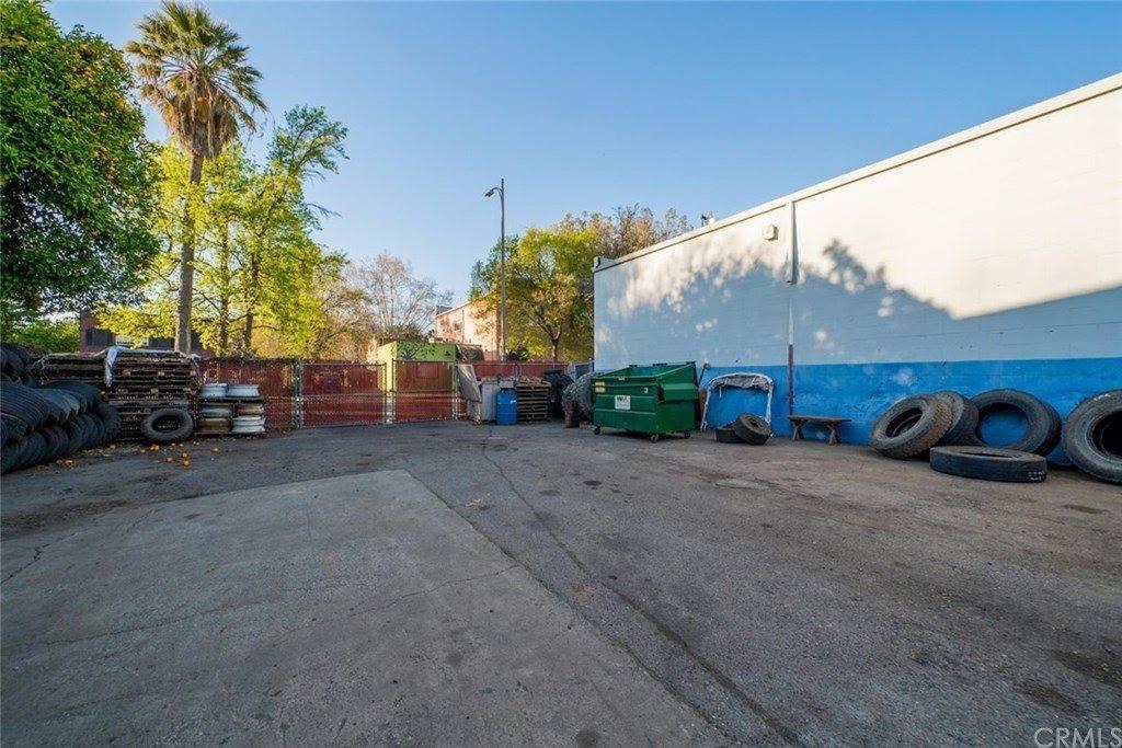600 Broadway Street, Chico, CA 95928