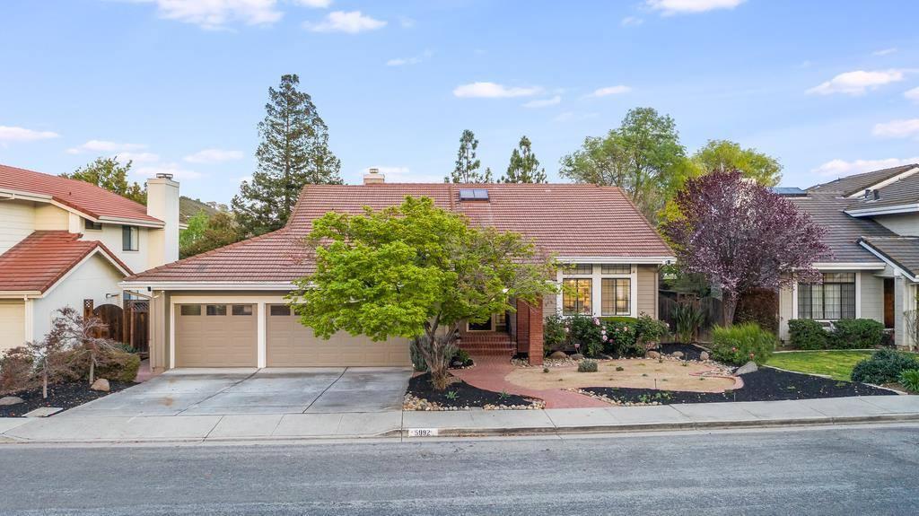 5992 Starwood DR, San Jose, CA 95120
