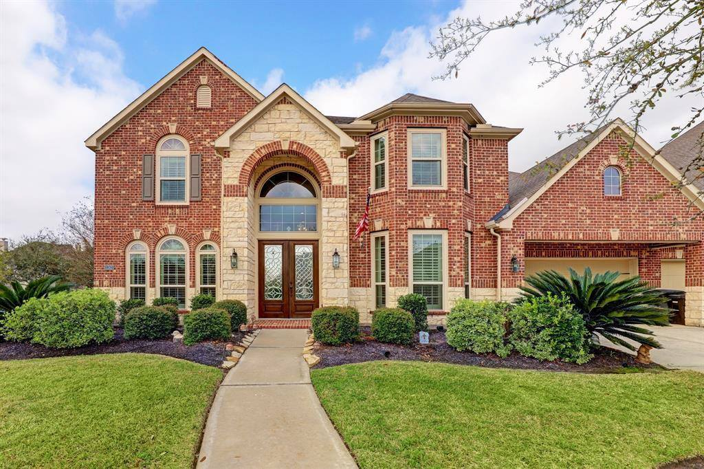 11303 Stonecreek Bend Lane, Cypress, TX 77433