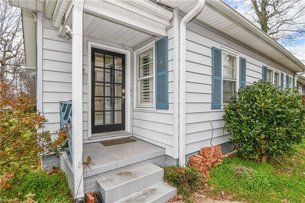 414 Otteray Avenue, High Point, NC 27262