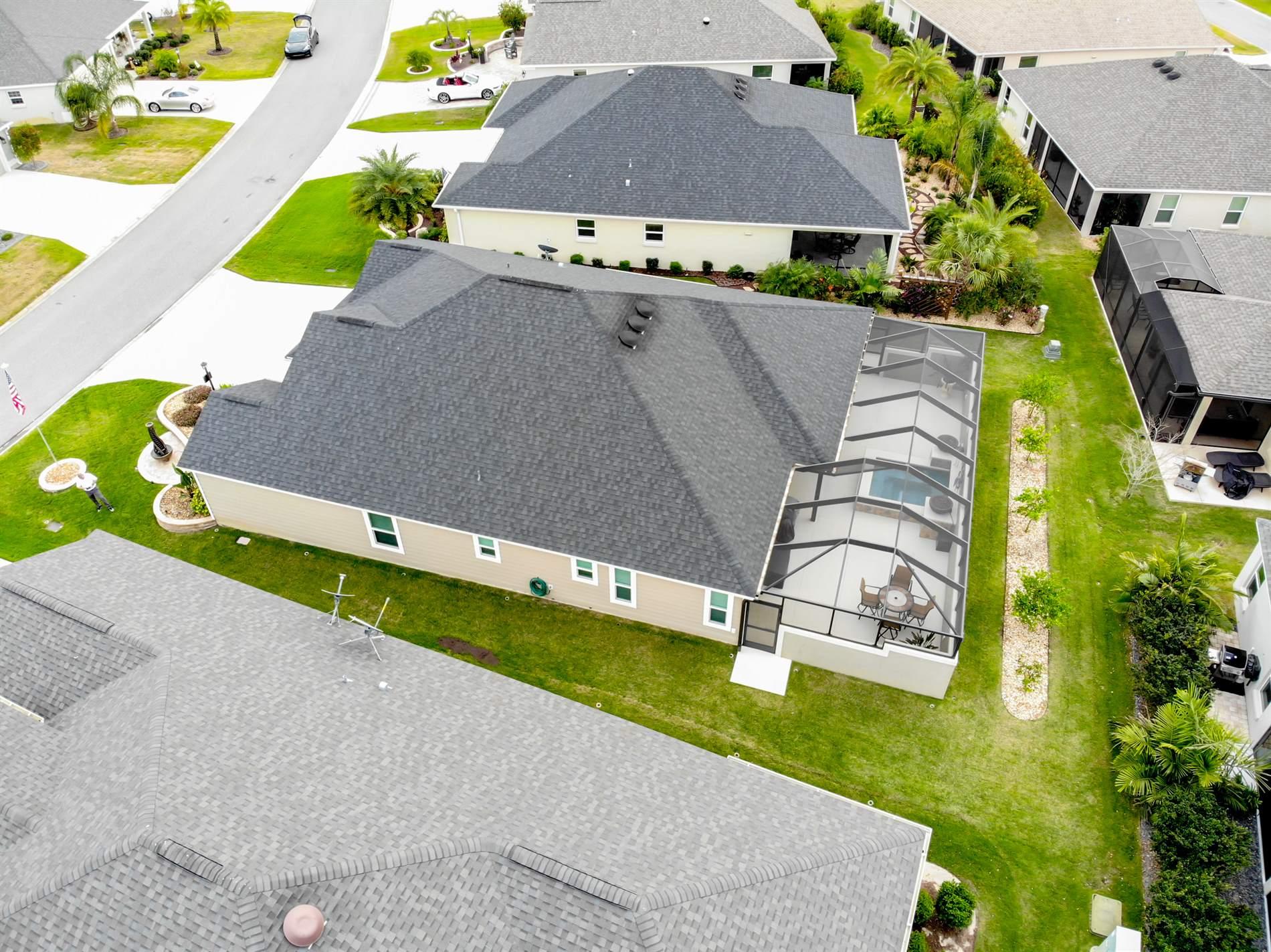 4342 Zeppelin Road, The Villages, FL 32163