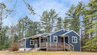41 New Taunton Avenue, Norton, MA 02766