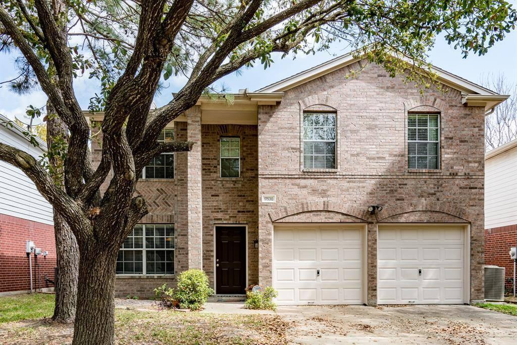 17530 South Summit Canyon Drive, Houston, TX 77095