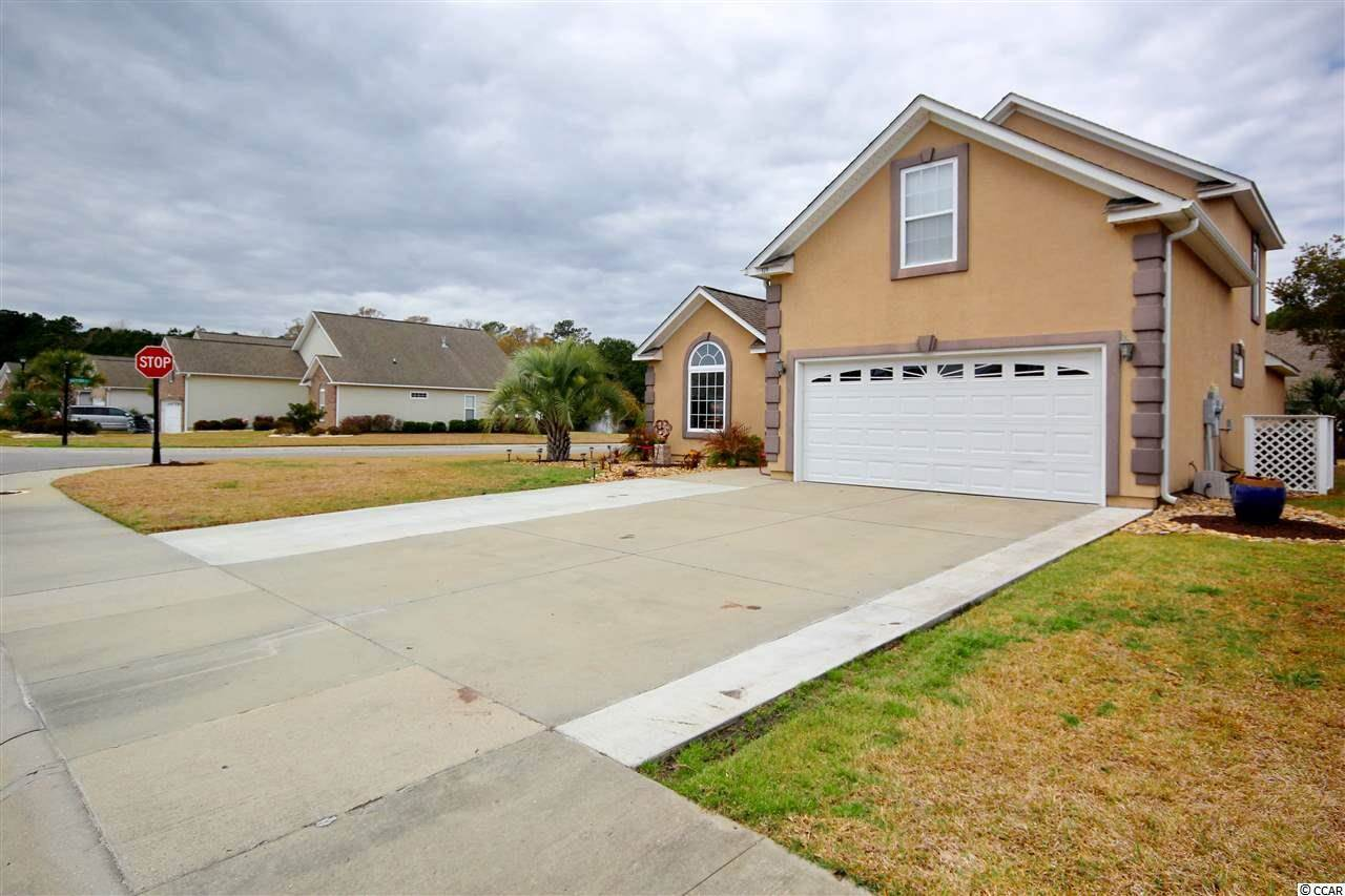 319 Kessinger Dr., Surfside Beach, SC 29575