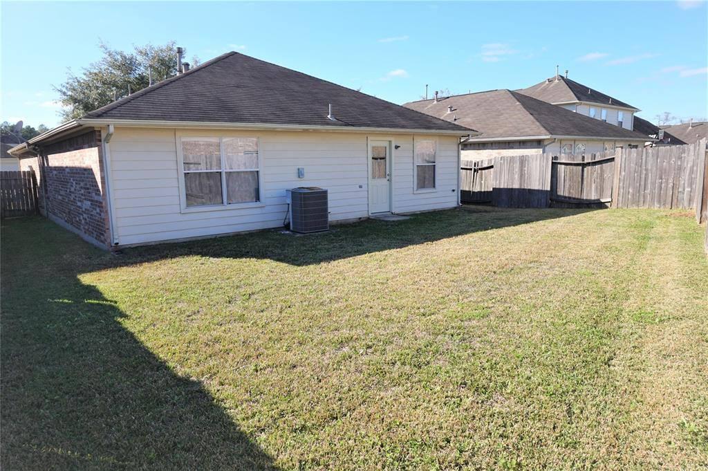 17806 Seco Creek Lane, Humble, TX 77396