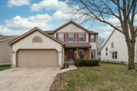 237 Brownstone Court, Westerville, OH 43081
