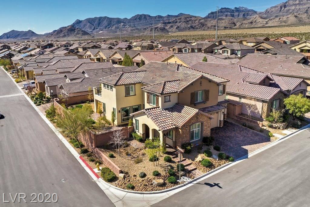 10747 Dreiser Park Avenue, Las Vegas, NV 89166