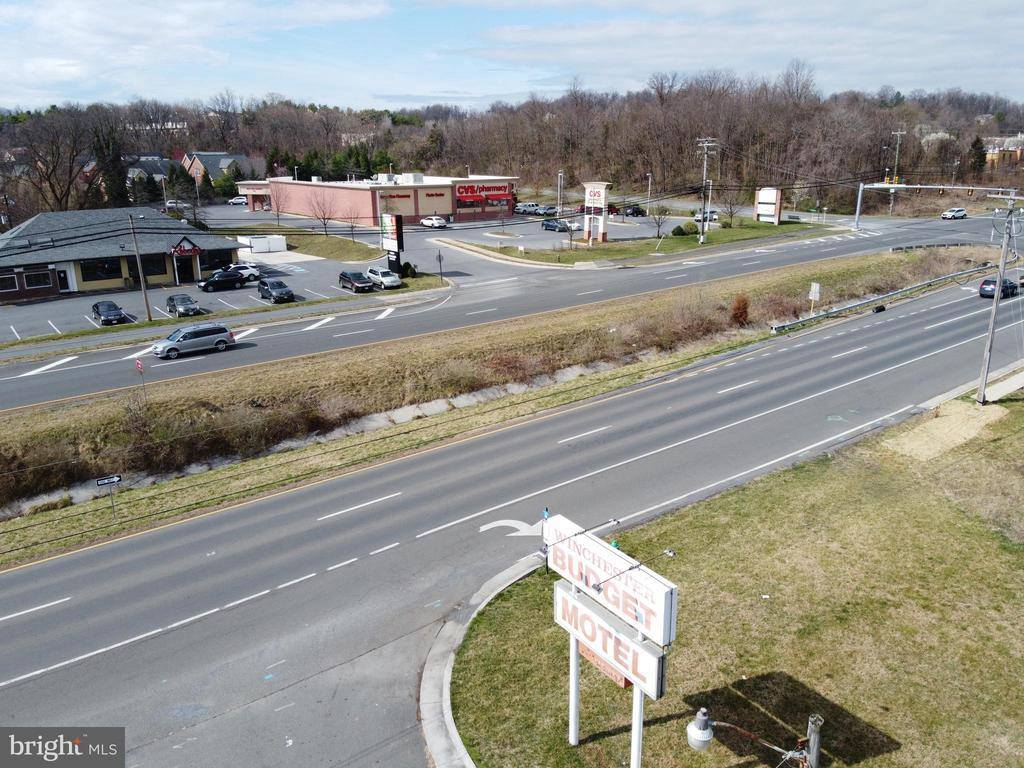 1350 Frederick Pike, Winchester, VA 22603