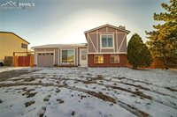 5135 Cita Drive, Colorado Springs, CO 80916