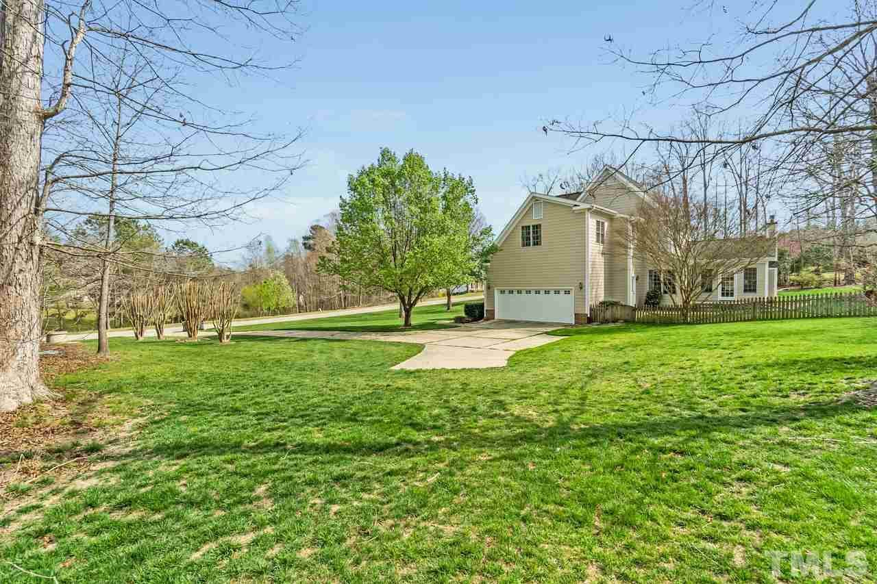 7717 Ponsonby Drive, Wake Forest, NC 27587