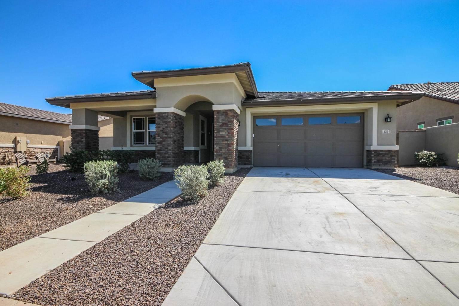 15259 W Charter Oak Rd, Surprise, AZ 85379