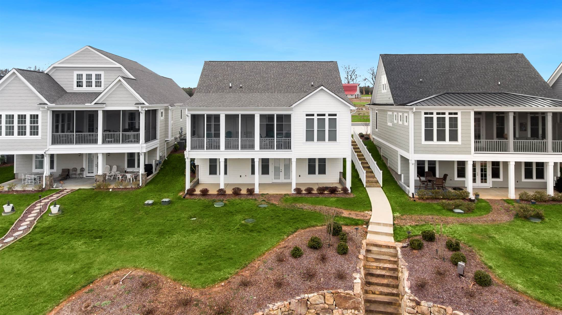 126 Sisters Cove, Mooresville, NC 28117