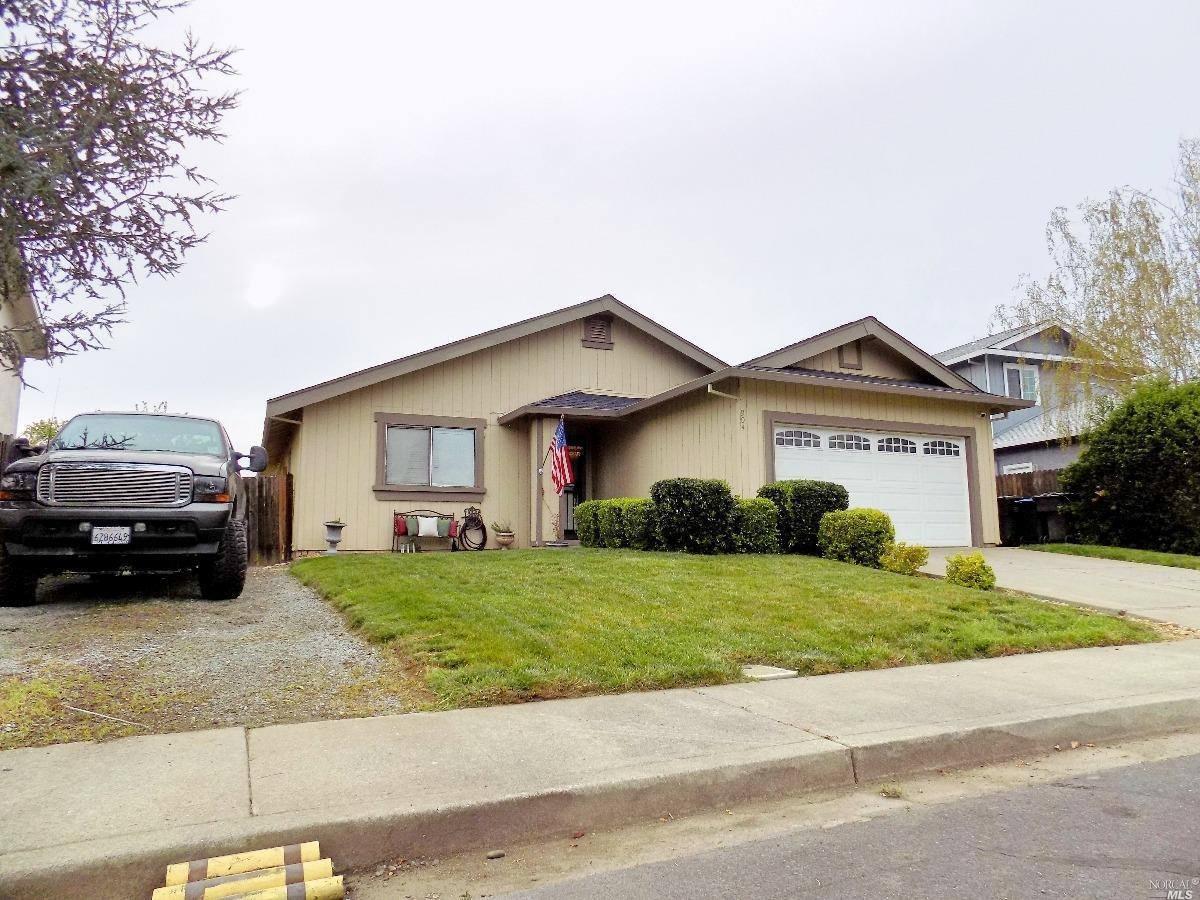 904 Emperor Drive, Suisun City, CA 94585