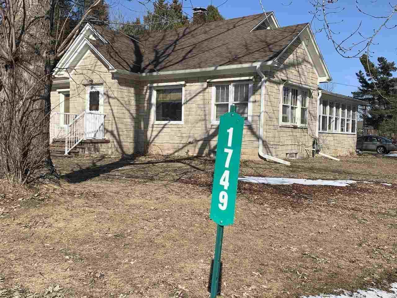 1749 N 3rd Avenue, Wausau, WI 54401