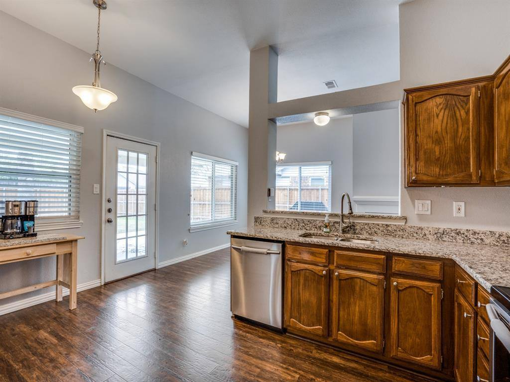 4148 Clary Drive, The Colony, TX 75056
